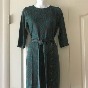 NWT Tracy Negoshian XS dress.